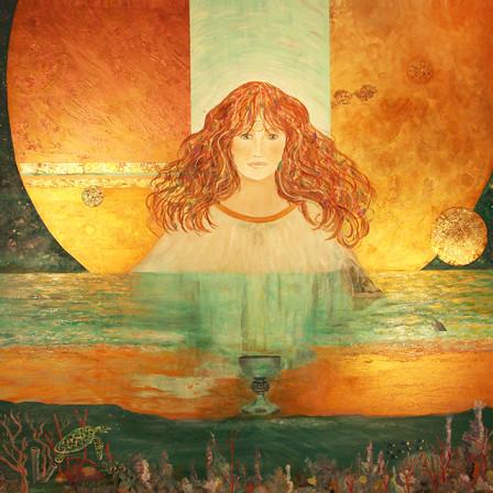 Goddess by Joanne Macko