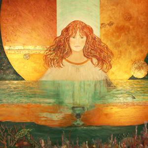 Goddess - Joanne Macko
