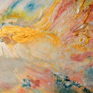 Guardian Angel by Joanne Macko