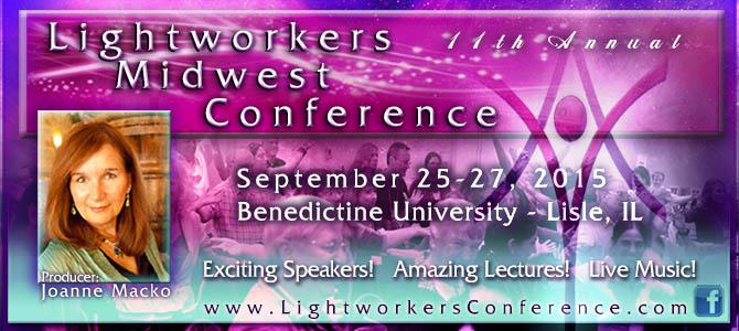 Lightworkers Banner 2015