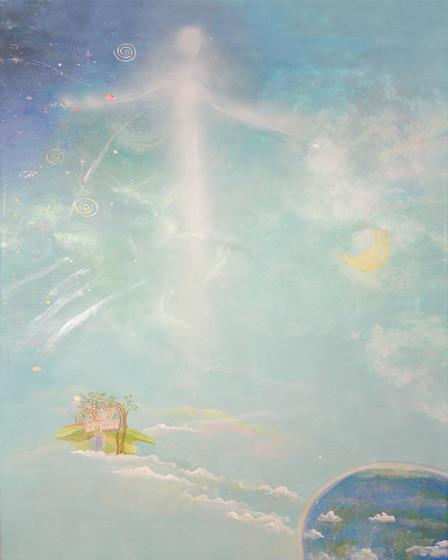 Akashic Record by Joanne Macko