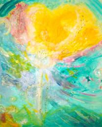Genesis by Joanne Macko