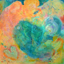 Sacred Journey by Joanne Macko