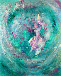 Dancer by Joanne Macko