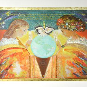 Unity by Joanne Macko